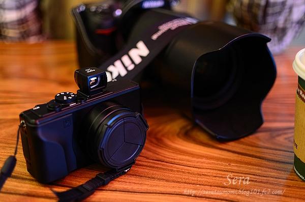 コロさんのカメラ