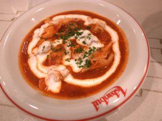トルコ料理 イスタンブール3