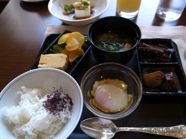 帝国ホテル 朝食4