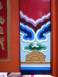台北の赤2