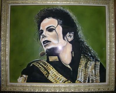 マイケル3