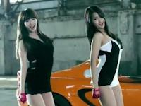 SISTAR19 New Release 「MaBoy」 セクシーMV
