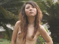 中国美女モデルのセクシーヌード画像219