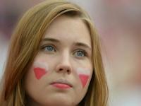 サッカー欧州選手権(UEFA Euro 2012)で撮影された美女サポーター画像特集&動画 【Euro2012】