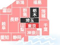 都道府県別「勝負下着のカラー日本地図」が話題