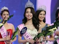 ミス・コリア2012 優勝はキム・ユミ に決定
