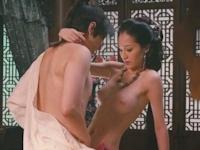 原紗央莉&周防ゆきこ出演 香港の世界初3Dポルノ映画「3D肉蒲團」の画像