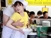 あすかみみ 無修正動画 「行列のできるラーメン屋 あすかみみ」 8/15 リリース