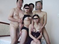 ハニートラップ? 中国共産党高級党員が乱交パーティーの写真を100枚以上公開されて追放されたらしい