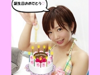 SODで「AV女優さんに誕生日のお祝いしてもらいたい人集まれ~!」らしい