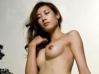 韓国トップモデルの全裸秘蔵ヌード画像?