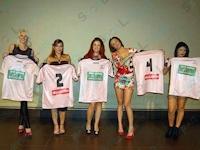 ギリシャで経営破綻寸前のサッカークラブが売春宿と胸スポンサー契約