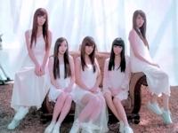 台湾美女5人組の新ガールズユニット 「Popu Lady(ポピュレディ)」 MV 2本
