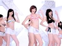 台湾の最強4大ガールズグループのMV