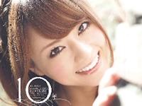 吉沢明歩 BOX入り豪華版写真集 「10年」 3/28 リリース