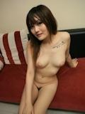 中国美女 ヌード画像 7
