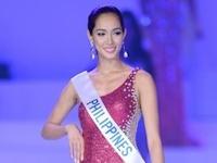 ミス・インターナショナル2013はフィリピン代表のBea Rose Santiago(ベア・ローズ・サンチャゴ)がグランプリ