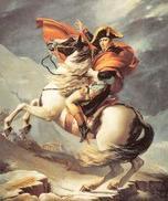 ナポレオン。ボナパルト