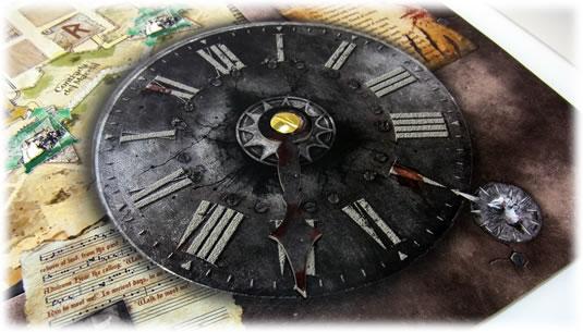 011:ラグナロク時計
