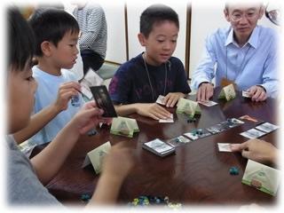 2011-08-11 親子ゲーム会#11