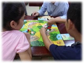 2011-08-11 親子ゲーム会#6