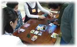 2013-02-03 親子ゲーム会:キングオブトーキョー