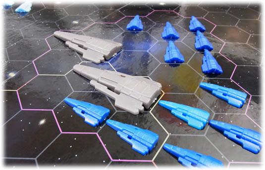 星界の戦い:近影1