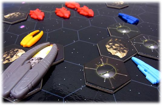 星界の戦い:近影2