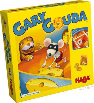 ギャリーゴーダ:箱