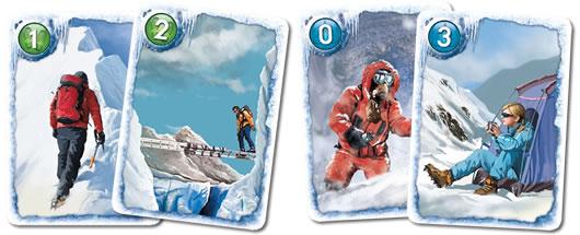 K2:カード