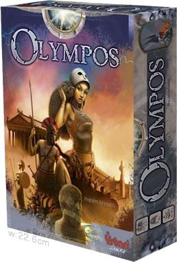 オリンポス:箱