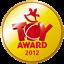 トイアワード2012ロゴ