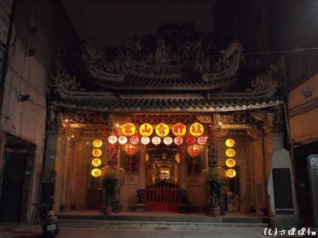龍山寺エリア32
