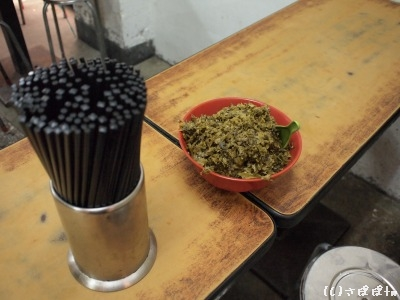 老牌牛肉拉麺大王11