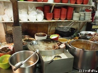 老牌牛肉拉麺大王12
