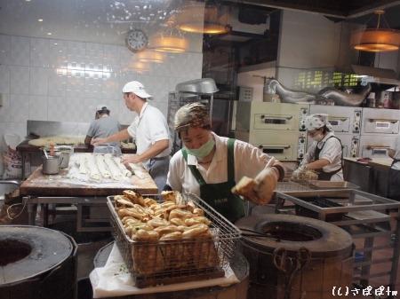 華山市場-阜杭豆漿11