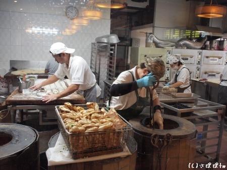 華山市場-阜杭豆漿12