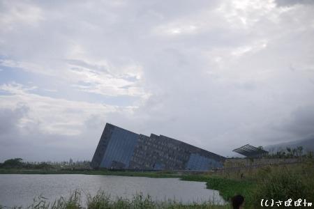 宜蘭-蘭陽博物館1