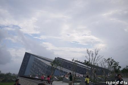 宜蘭-蘭陽博物館3
