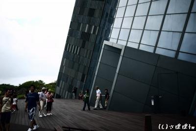 宜蘭-蘭陽博物館6