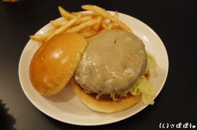 台湾ハンバーガー10