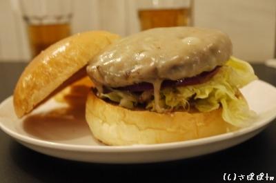 台湾ハンバーガー11