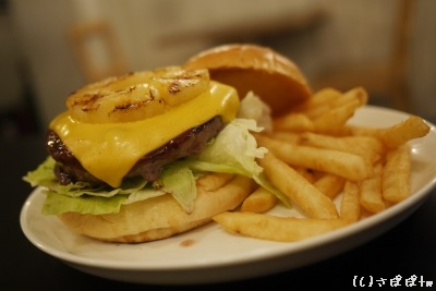 台湾ハンバーガー26