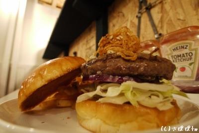 台湾ハンバーガー36