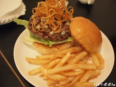 台湾ハンバーガー4