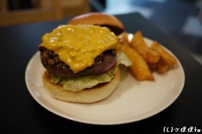 台湾ハンバーガー6