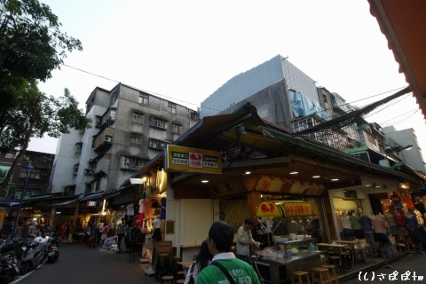 五分埔台北29