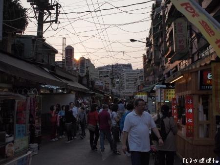 通化街夜市臨江街5