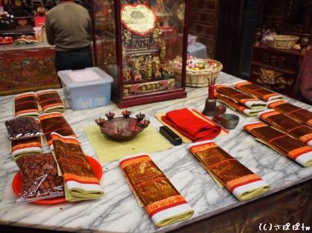 台北霞海城隍廟10