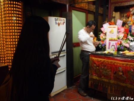 台北霞海城隍廟11